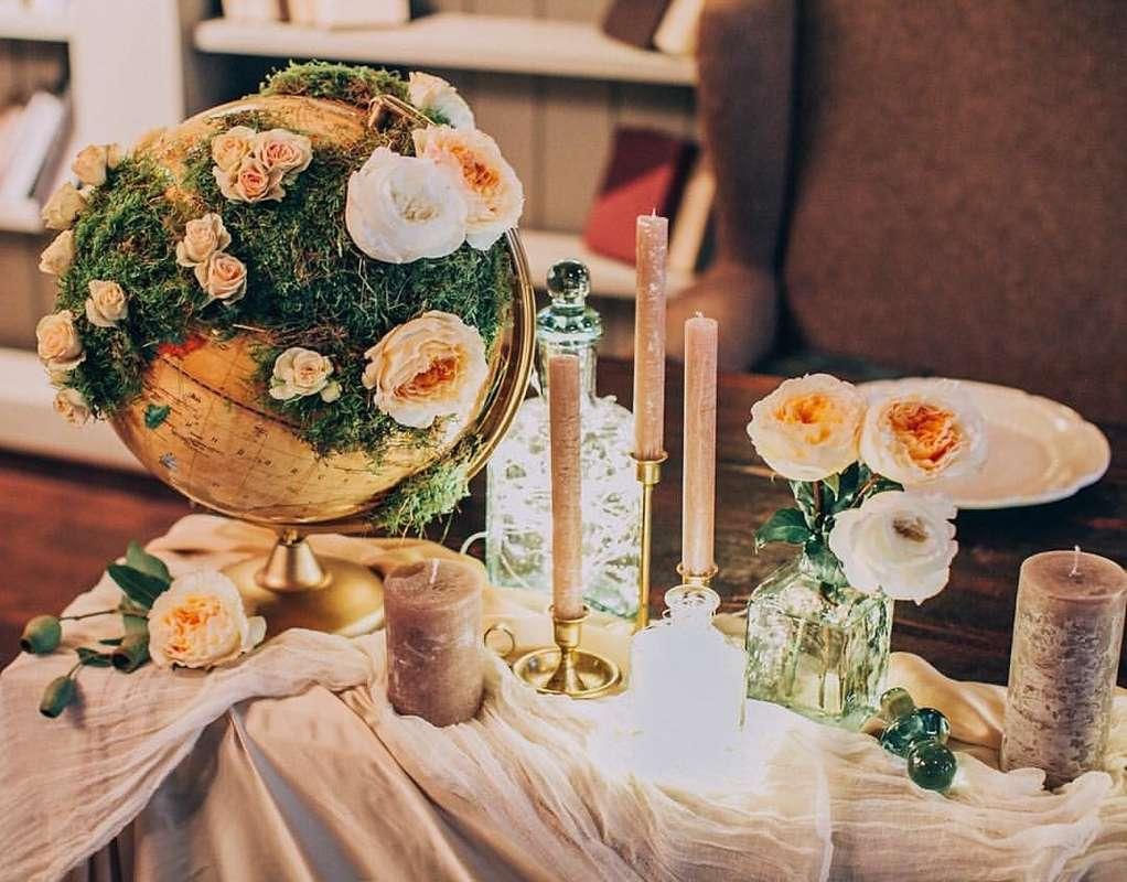 Фото 13577584 в коллекции Оформление Свадебного Банкета - Фотограф Марина Назарова