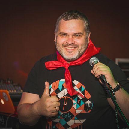 DJ - музыкальное сопровождение