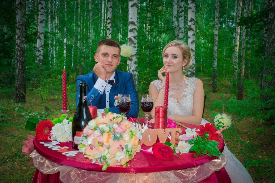 Фото 15672932 в коллекции Портфолио - Видеограф София Семиколенова