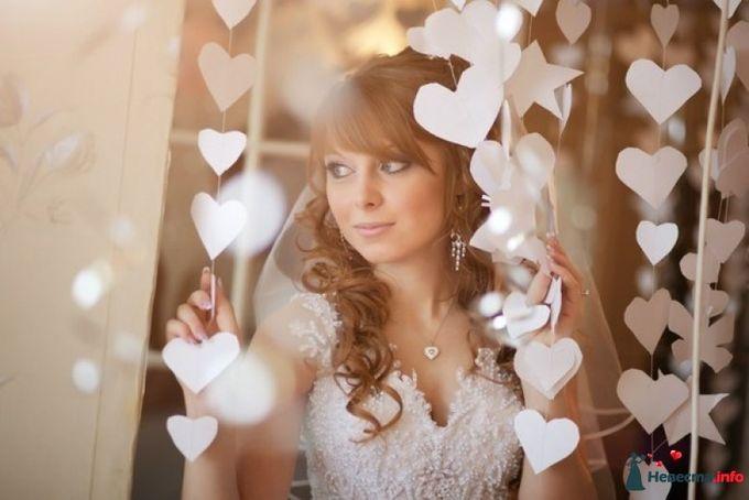 Украшения дома невесты своими руками фото