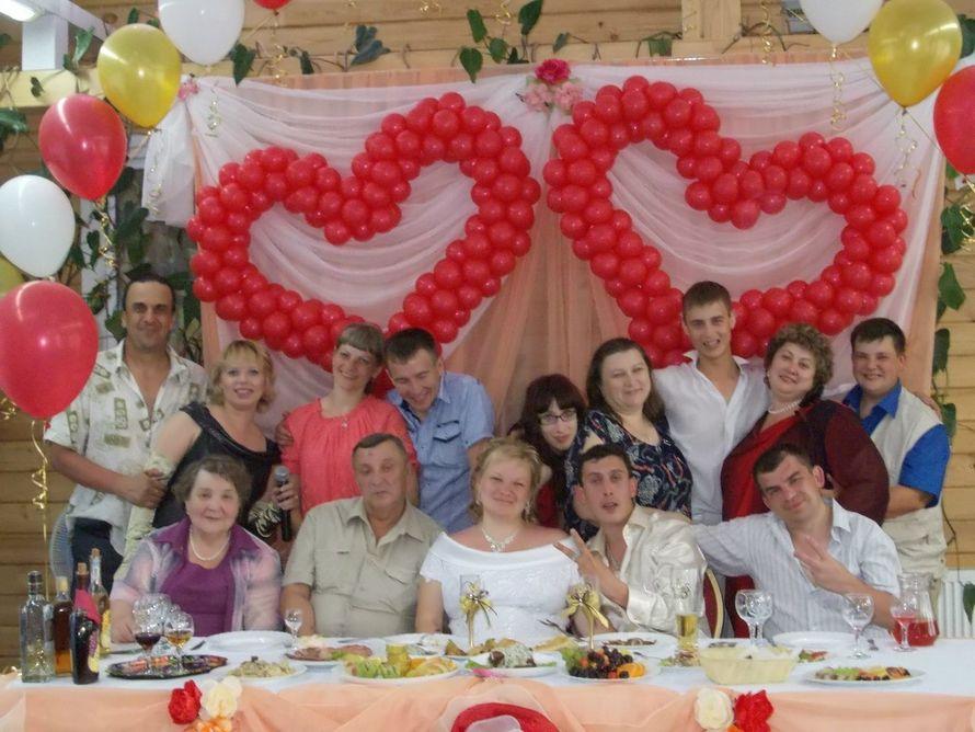 Фото 5949124 в коллекции Моя Работа делать праздник - Ведущая Евгения Ишутина