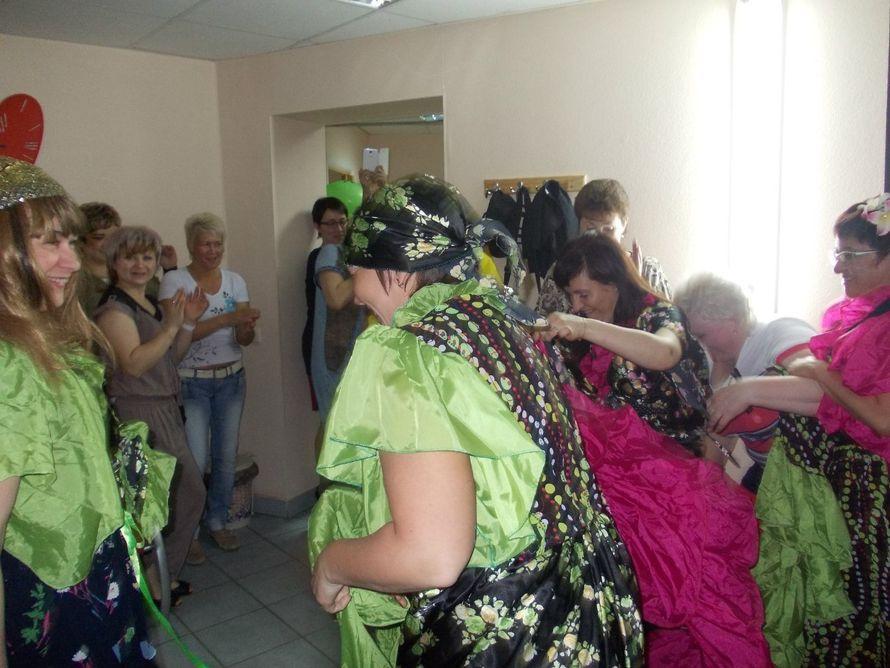 Фото 5949172 в коллекции Моя Работа делать праздник - Ведущая Евгения Ишутина