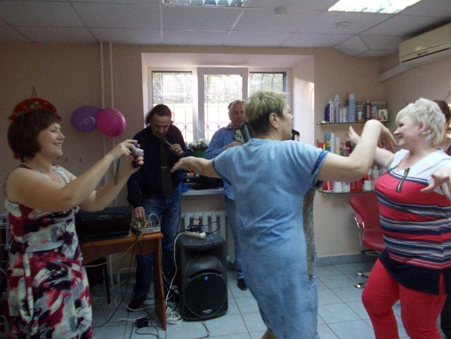Фото 5949176 в коллекции Моя Работа делать праздник - Ведущая Евгения Ишутина