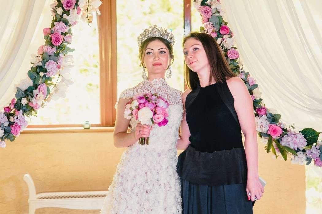 Фото 5706941 в коллекции WEDDING - Фотограф Алим Кажаров
