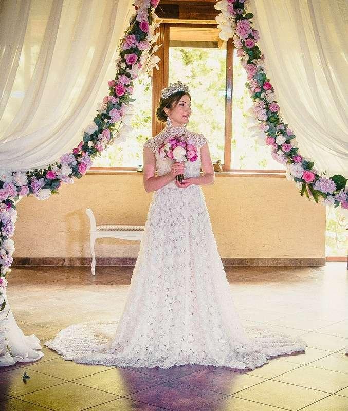 Фото 5706943 в коллекции WEDDING - Фотограф Алим Кажаров