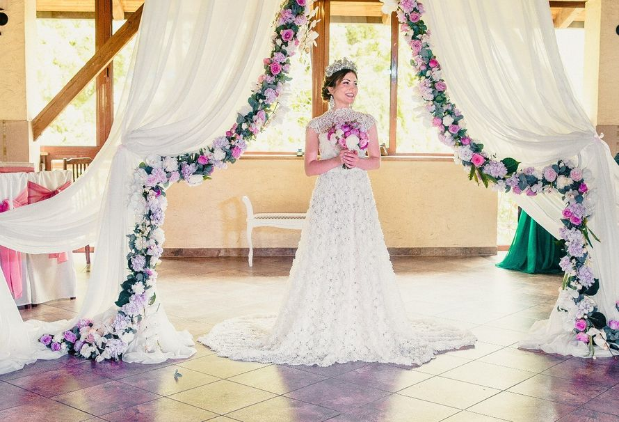 Фото 5706945 в коллекции WEDDING - Фотограф Алим Кажаров