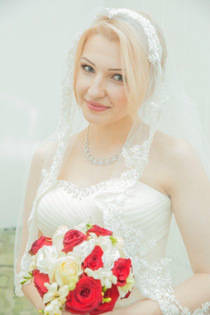 Фото 5706953 в коллекции WEDDING - Фотограф Алим Кажаров