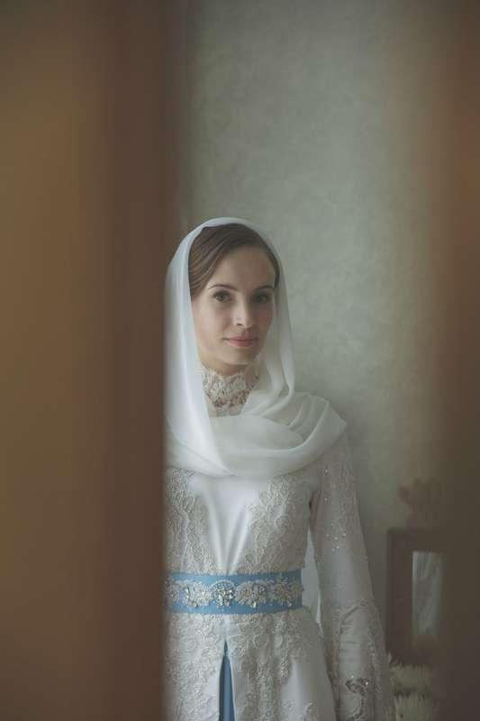 Фото 5706973 в коллекции WEDDING - Фотограф Алим Кажаров