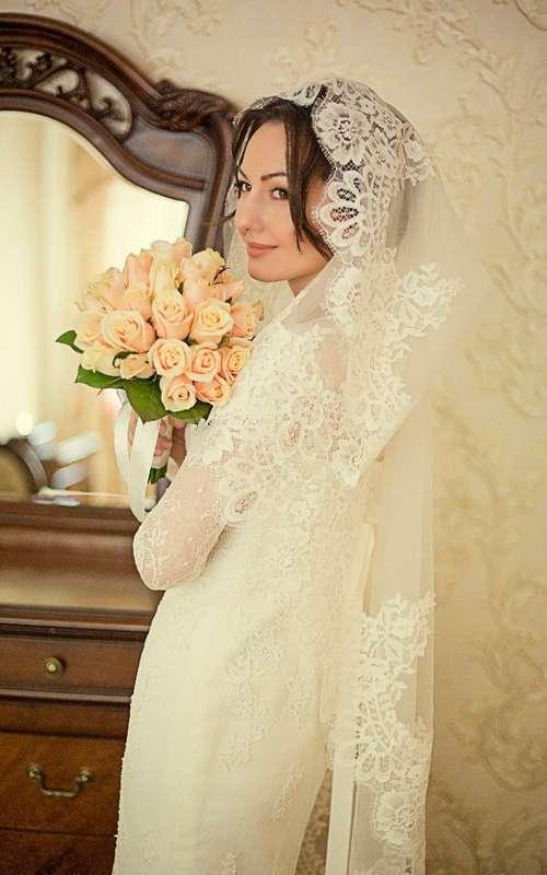 Фото 5706993 в коллекции WEDDING - Фотограф Алим Кажаров