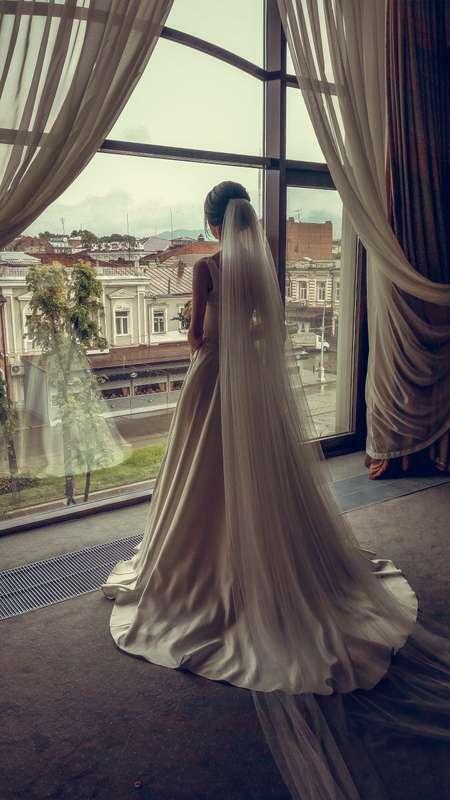 Фото 11299344 в коллекции WEDDING - Фотограф Алим Кажаров