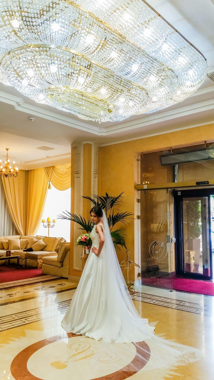 Фото 11299348 в коллекции WEDDING - Фотограф Алим Кажаров