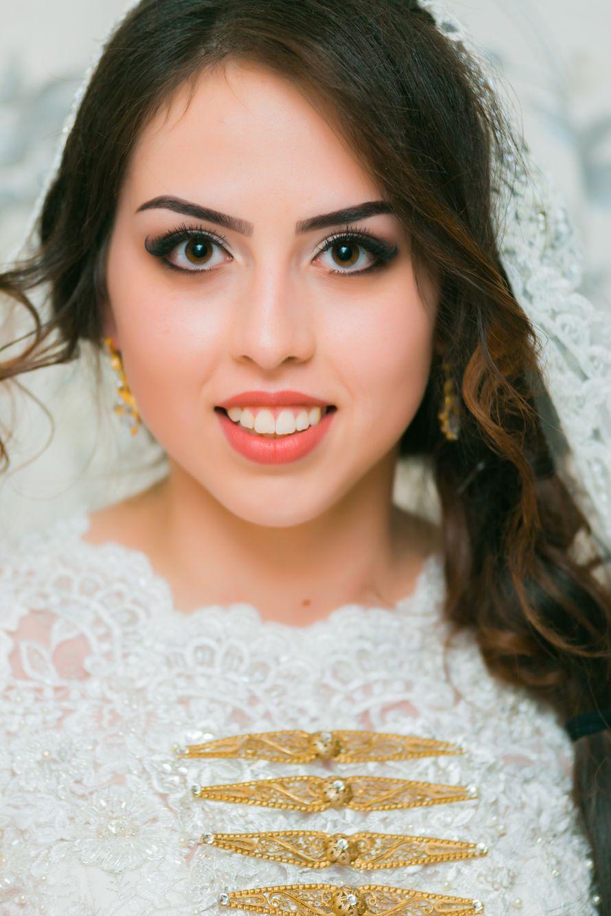 Фото 14834358 в коллекции WEDDING - Фотограф Алим Кажаров