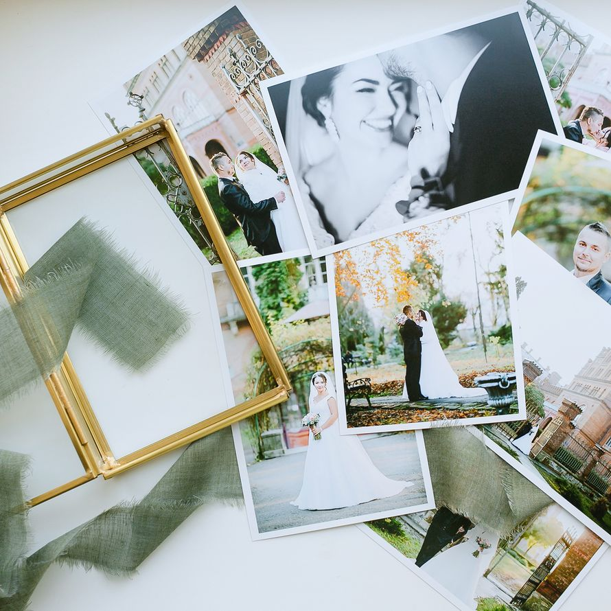 Фотосъёмка полного дня - пакет Classic