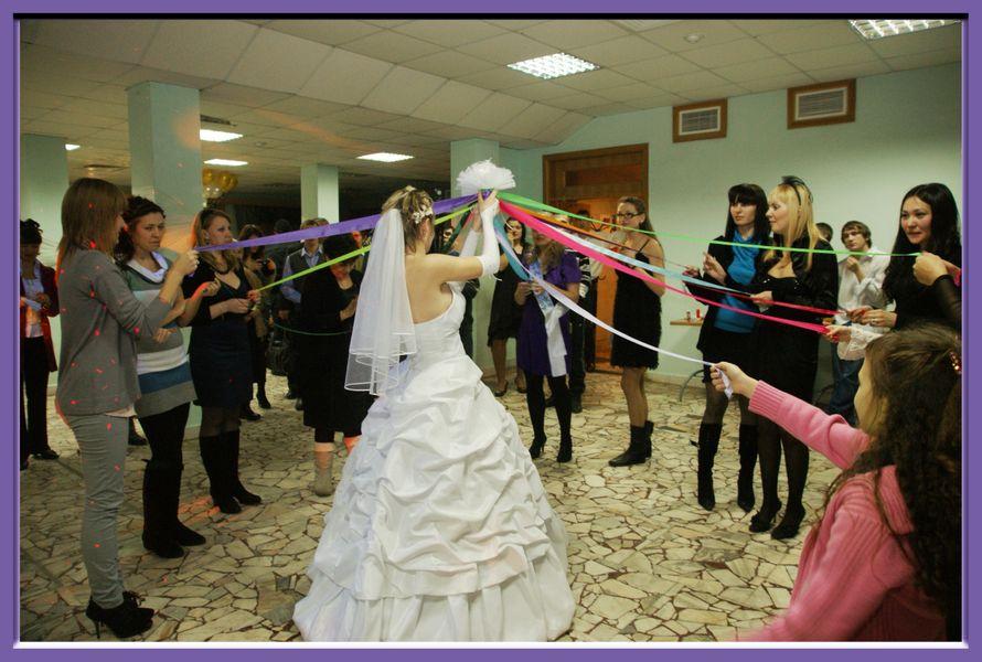 Фото 11834880 в коллекции Свадьба должна быть веселой! - Марина Захарченко (Кондрашева)