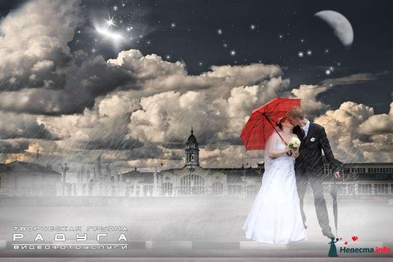 Фото 313806 в коллекции Свадебное фото (подборка) - Фотограф Виталий Румянцев