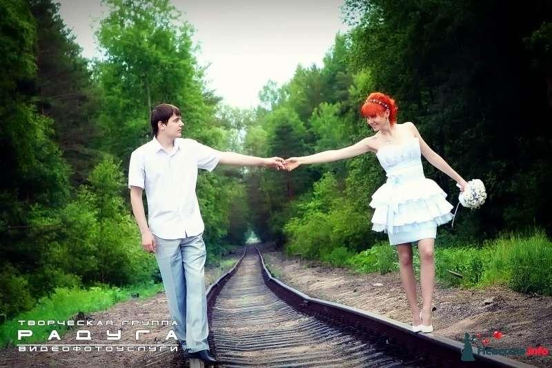 Фото 313895 в коллекции Свадебное фото (подборка) - Фотограф Виталий Румянцев