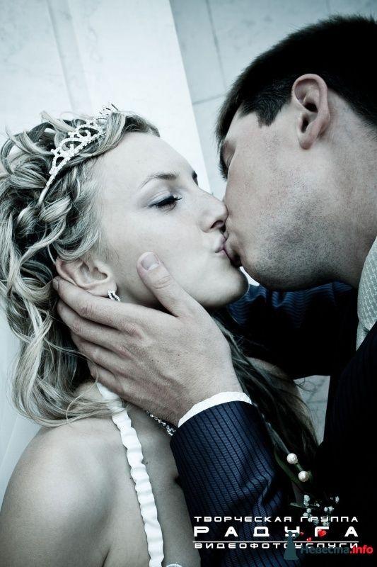 Фото 314221 в коллекции Свадебное фото (подборка) - Фотограф Виталий Румянцев
