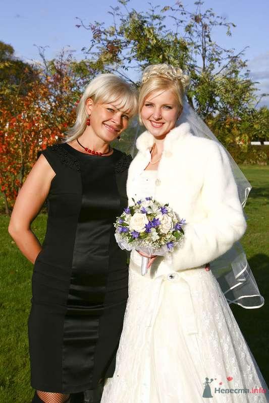 С мамочкой - фото 71532 Lisa