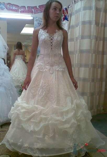 еще одно платье - фото 30037 Krolia
