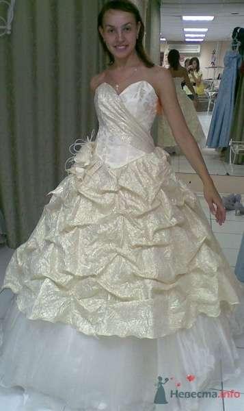 последнее платье - фото 30038 Krolia