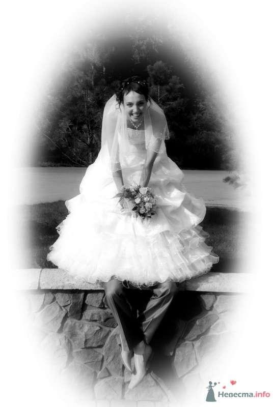 Фото 39284 в коллекции Наша свадьба - Krolia