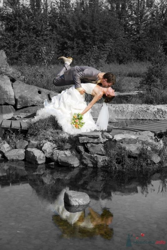 Фото 39286 в коллекции Наша свадьба
