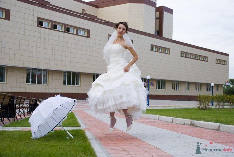 Фото 39292 в коллекции Наша свадьба