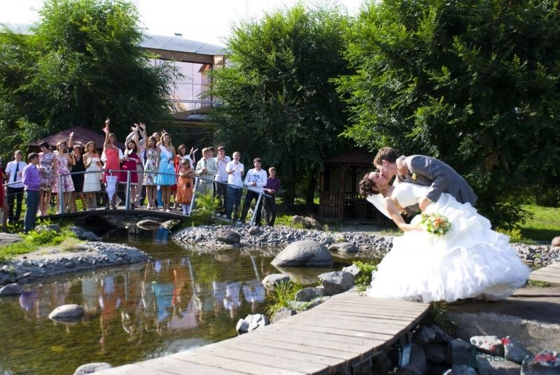 Фото 39298 в коллекции Наша свадьба - Krolia