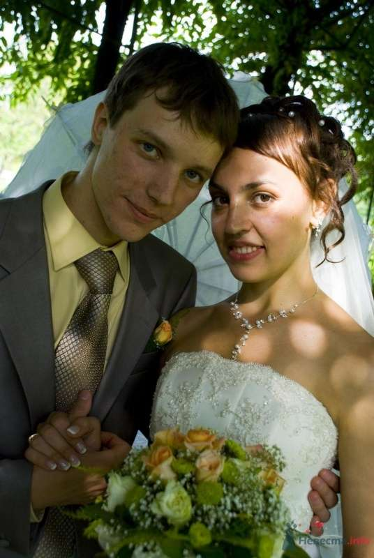 Фото 39300 в коллекции Наша свадьба - Krolia