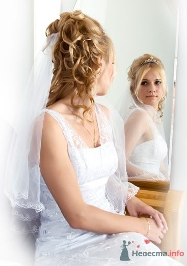 Свадебный образ - фото 46871 Свадебный стилист Анна Гельд