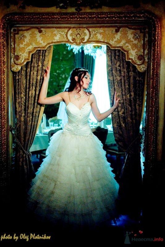 """Свадебная фотосессия в ресторане """"Турандот"""" - фото 46877 Свадебный стилист Анна Гельд"""