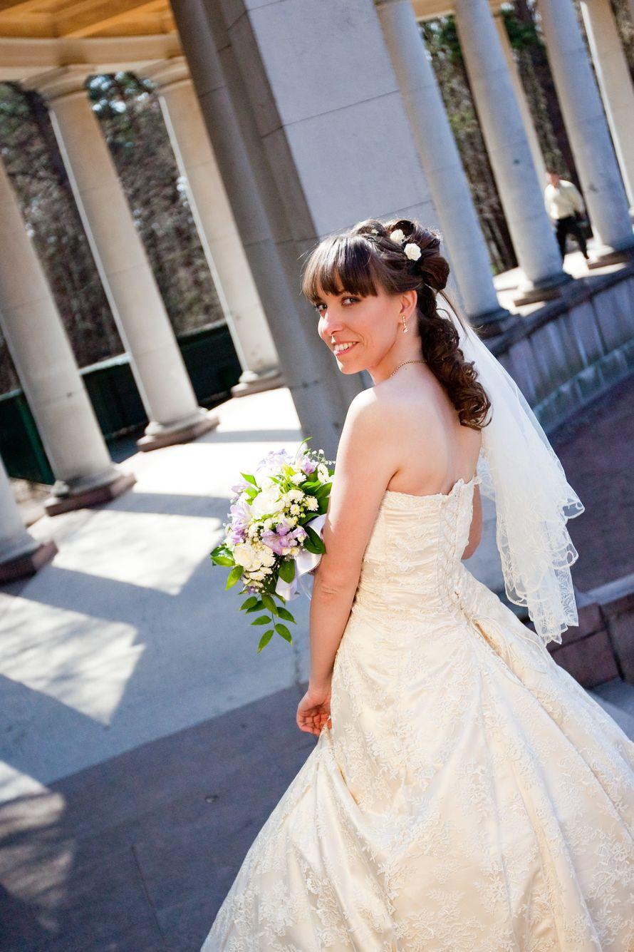 Фото 10338994 в коллекции Свадебная подборка - Фотограф Вячеслав Мамонтов