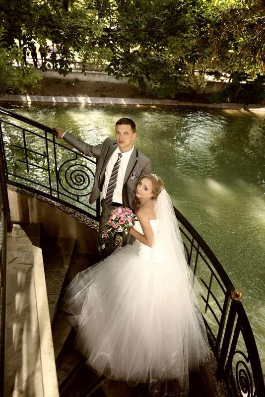 Фото 3759959 в коллекции Свадьба 2014 - Фотограф и видеограф Наталья Тёмная