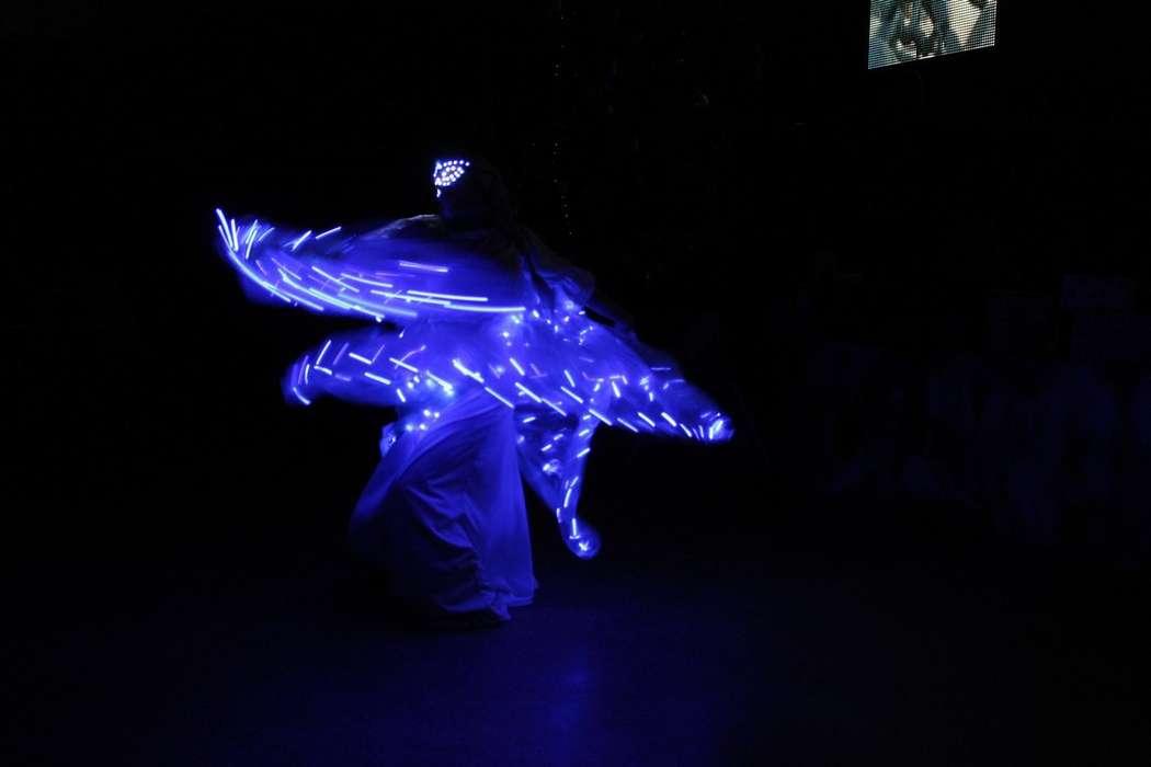 Фото 10696090 в коллекции Светодиодное шоу - Танцевальное шоу Екатерины Тураевой