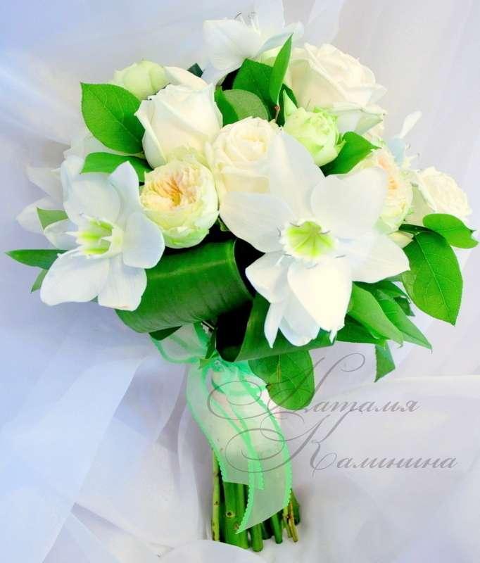 Фото 3540611 в коллекции Портфолио - Наталья Калинина (флорист-декоратор)
