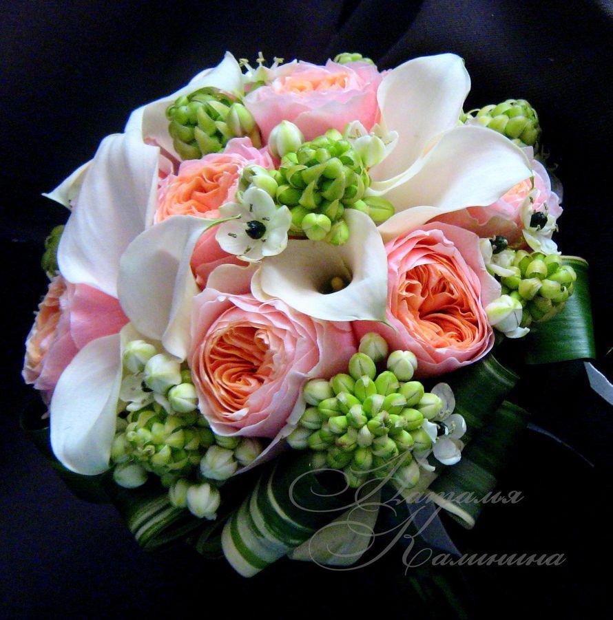 Фото 3540627 в коллекции Портфолио - Наталья Калинина (флорист-декоратор)