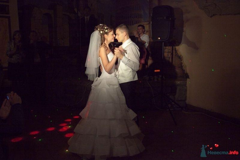 Свадьба  Егора и Анны - фото 463389 Ольга Антип постановка свадебного танца