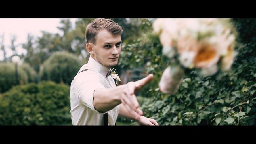 Фото 4256385 в коллекции Wedding - Видеограф Дима Белан