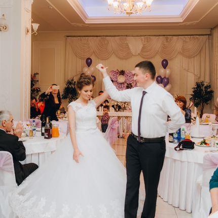 """Постановка свадебного танца - """"Оптима"""""""