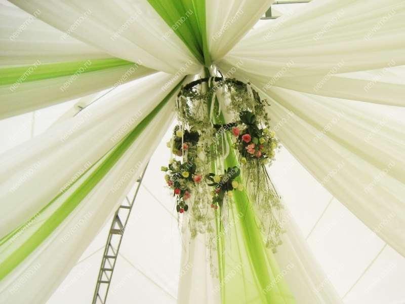 Фото 4550781 в коллекции Оформление цветами, банкетная флористика, букеты. - Свадебное агентство Новые Эмоции