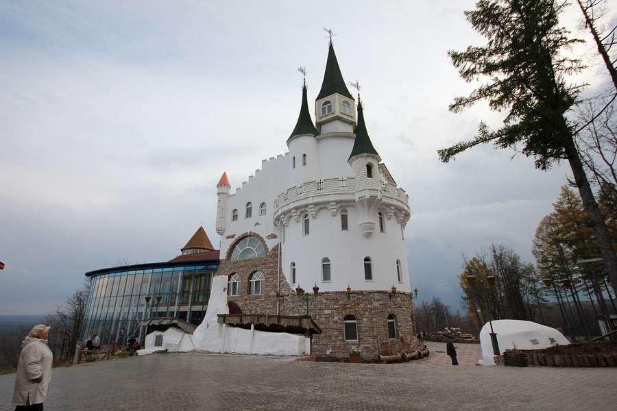 2022-05, Туры в Уфу из Тольятти в мае, 3 дня