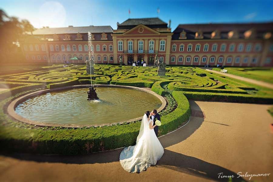 Фото 677503 в коллекции Свадьба для двоих в Праге  - Агентство Royal Wedding - свадьба в Праге и Чехии