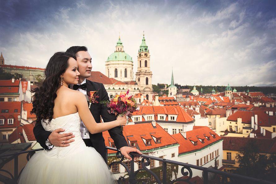 Фото 7815644 в коллекции Портфолио - Агентство Royal Wedding - свадьба в Праге и Чехии