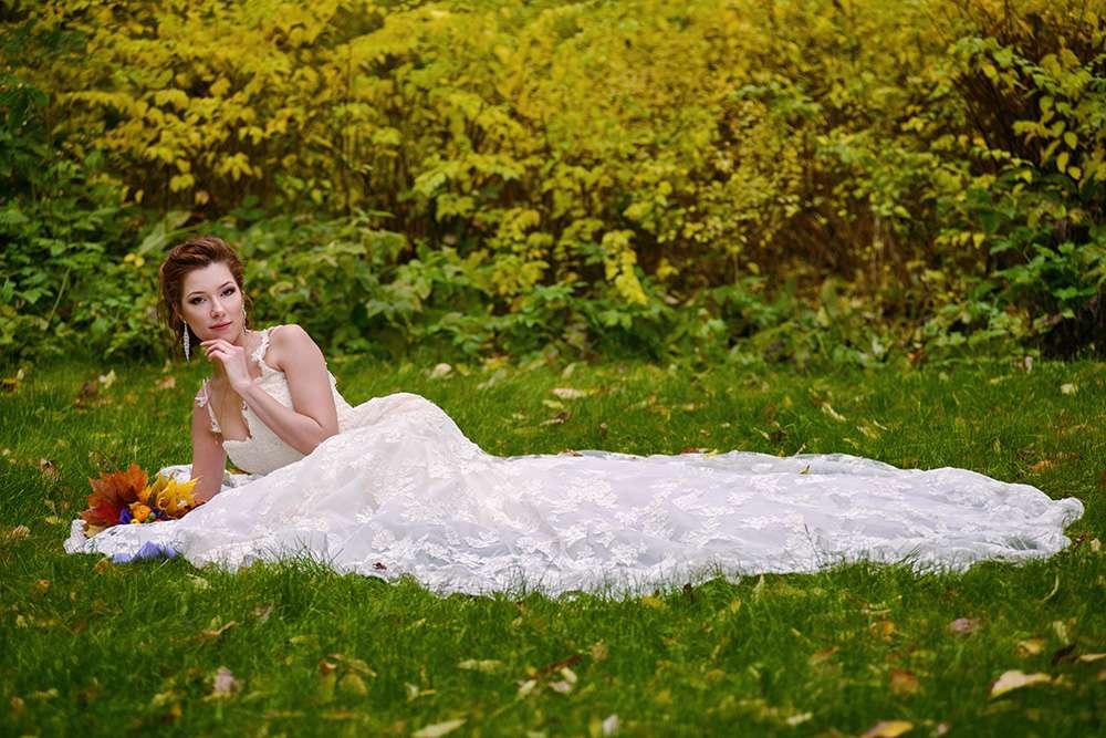 Фото 1349589 в коллекции Свадебное фото - Егоров Андрей фотограф
