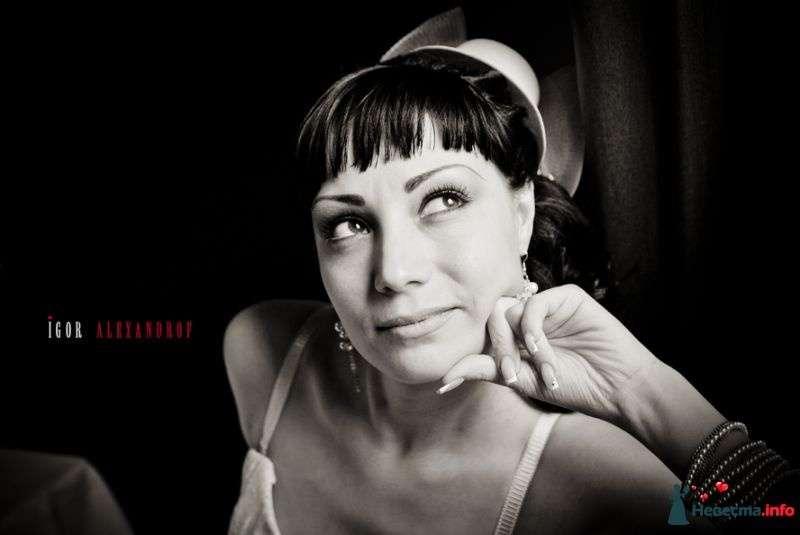 Городской роман - фото 364541 Alexandrof-wedding photographer