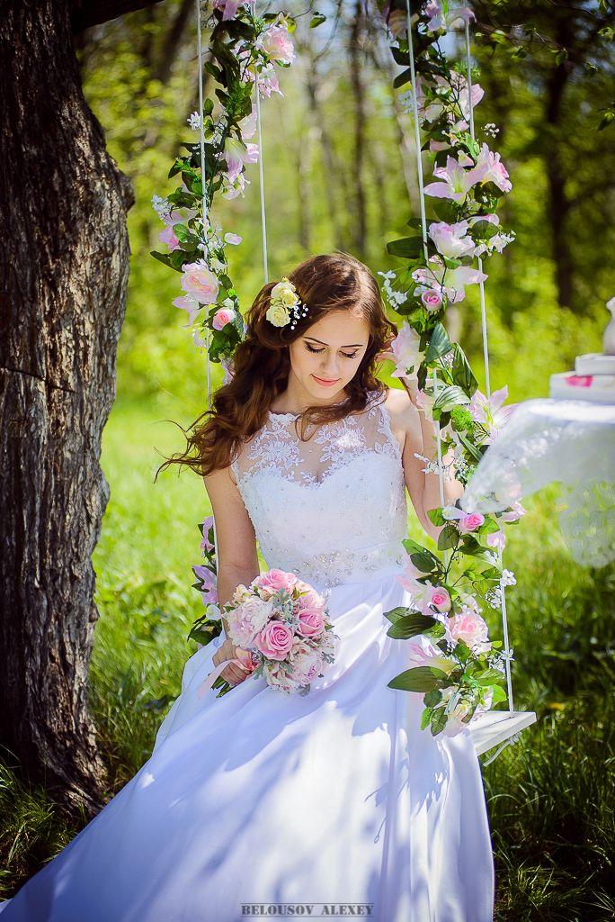 очаровательная невеста фото дорожную