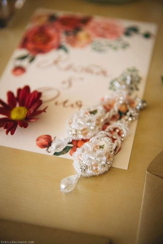 Фото 16986214 в коллекции Портфолио - Enjoy Decor - оформление свадеб