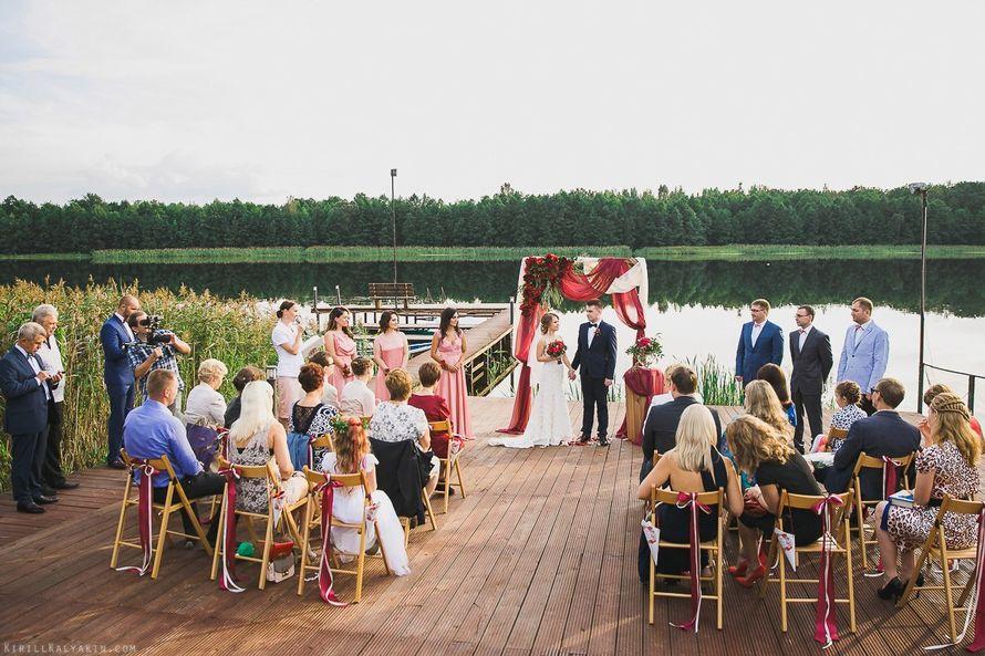 Фото 16986230 в коллекции Портфолио - Enjoy Decor - оформление свадеб