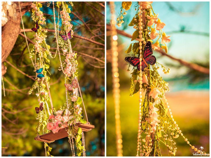 Фото 3764419 в коллекции Портфолио - Свадьба на Пхукете c Islandpics