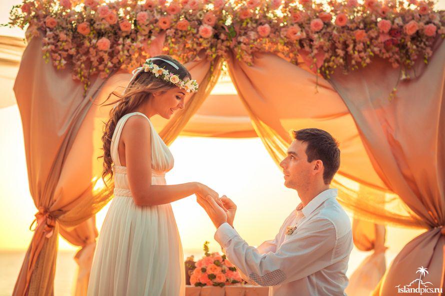 Фото 3764431 в коллекции Портфолио - Свадьба на Пхукете c Islandpics